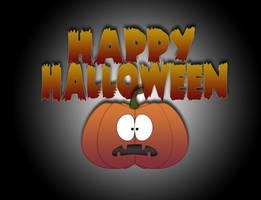 happy halloween by gunpici