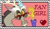 Discord Fangirl Stamp by St0oiE