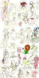 Fairy Dump 4 by St0oiE