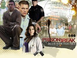Prison Break by scott089