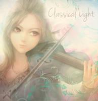 Classical Light - Album Art by Supergecko99