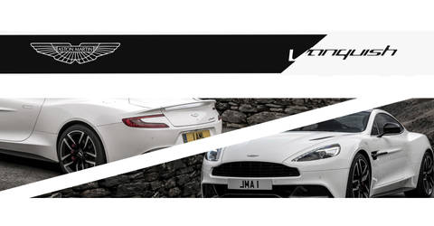 Aston Martin Vanquish by Supergecko99