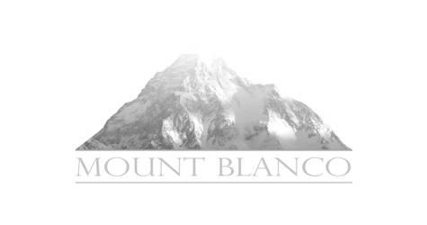 Mt blanco by Supergecko99
