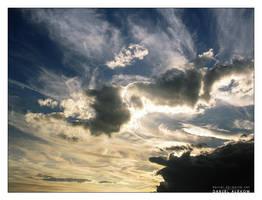 How Far is Heaven by memod