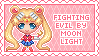 Sailor Moon Stamp by Mel-Rosey