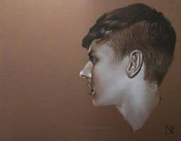 Profile of Brandon by donavanneil