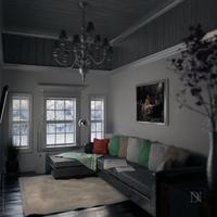 Modern Comfort by donavanneil
