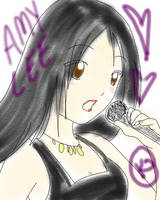 Evanescence by Kogun