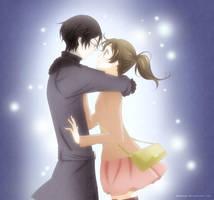 Kamisama Kiss 119 by Zakuuya