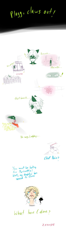 I Didnt Want To Hurt You By Zakuuya On Deviantart
