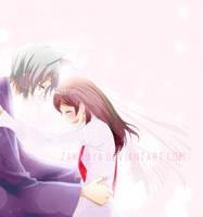 Please, be my wife... Nanami by Zakuuya