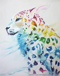 Slushie by james-talon