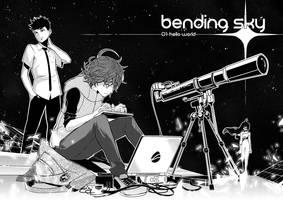 Bending Sky [Ch01Pg02-03] by Hatsuraikun