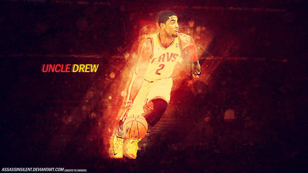 Kyrie Irving Uncle Drew Wallpaper By Assasinsilent On Deviantart