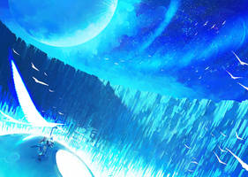 THe big hole of star by matabi