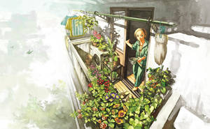 veranda by matabi