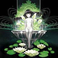 Lotus by matabi