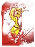 Kill BIll by LorenaAzpiri