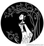 Arwen by LorenaAzpiri