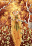 Fall by LorenaAzpiri