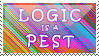 Logic is a Pest by Jinxel