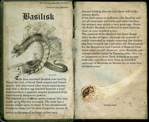 Basilisk page 14 by Lost-in-Hogwarts