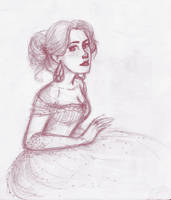 Prenses by SerifeB