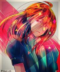 Cinnabar by ToKoooi