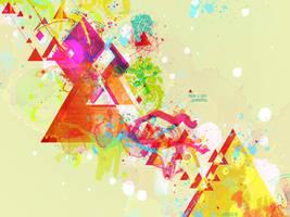 geometrics by zerofiction