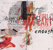You Can't Apologize Enough by zerofiction