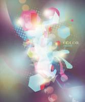color studies by zerofiction