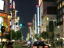 Shinjuku23 by kaz0885