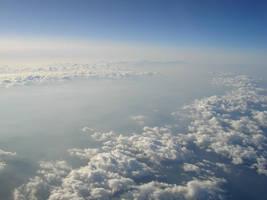Cloud by kaz0885