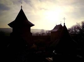 Church by Anca-Mihaela