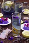 Lavender Lemonade by theresahelmer