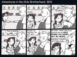 Many Meetings by TheBrotherhoodclub