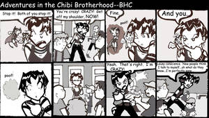 We're All Mad Here by TheBrotherhoodclub
