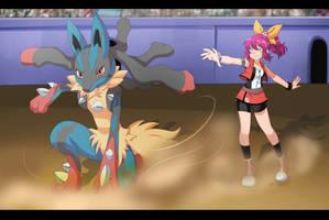 Mega_evolution by Miyuki-Tsukiyono