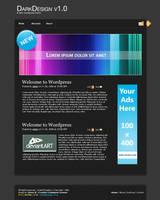 DarkDesign v1.0 by Chasethebase