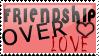 Friendship love Stamp by AnDarkPrincess