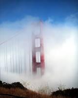 Golden Gate by Music-Maestro