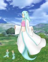 Yuki ''Onna'' by Nakate
