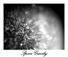 Spoon Gravity by diamondie