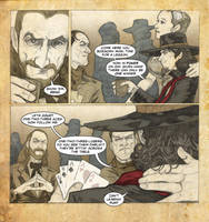 No Rest For the Wicked- Page 7 by Kminor