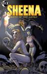 Sheena: Queen of the Jungle #3 by Kminor