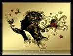 Careless Whisper by moonbeam1212