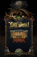 Dragon Win by GuzBoroda