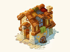 House by GuzBoroda
