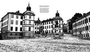 Victorian manga background 3 by Attlebridge