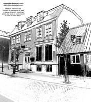 Victorian manga background 6 by Attlebridge